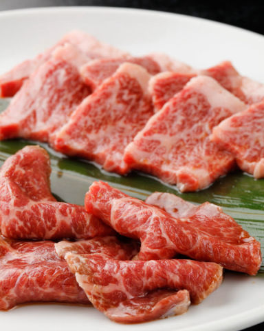 焼肉ダイニング 一颯 IBUKI  コースの画像