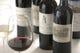 5大シャトーセカンドワインをグラスで提供しております。