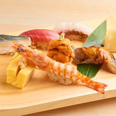 寿司カウンター新設!