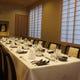 2階には個室が2部屋。ご会食やご接待に、とても喜ばれております
