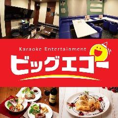 カラオケ ビッグエコー 亀田駅前通店