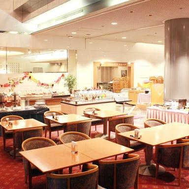 レストラン サラフル  店内の画像