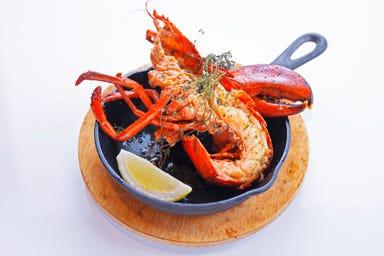 鉄板焼きとイタリアン HAYAMA DINING  メニューの画像