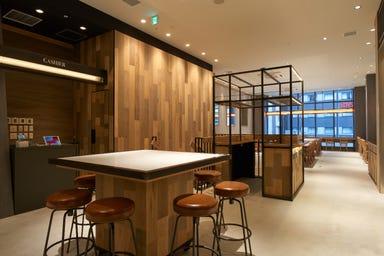 鉄板焼きとイタリアン HAYAMA DINING  店内の画像