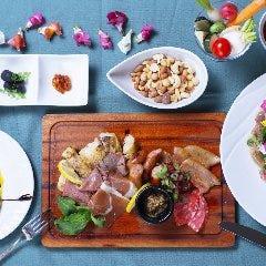 鉄板焼きとイタリアン HAYAMA DINING