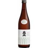 立山 桂選普通酒