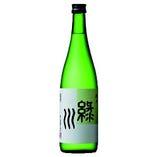 緑川 純米酒