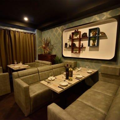 Dining&Entertainment 8848  こだわりの画像