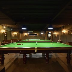 SNOOKER LOUNGE BAR 8848 CAFE