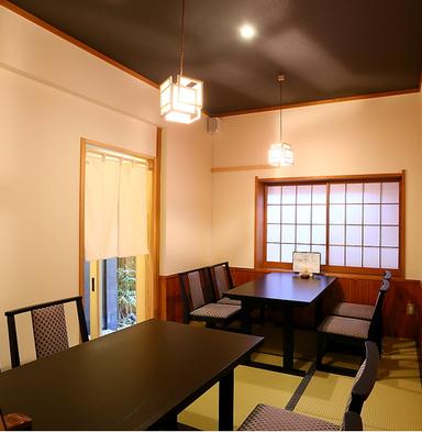 天ぷらと刺身 六角や  コースの画像