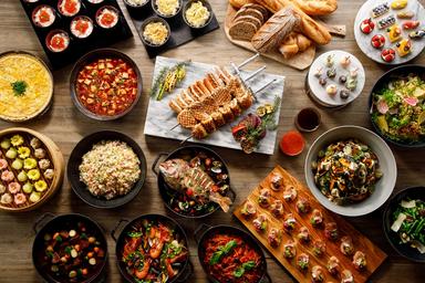 ALL DAY DINING LOUNGE/BAR Primrose  コースの画像