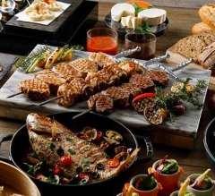 ALL DAY DINING LOUNGE/BAR Primrose