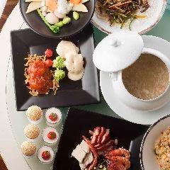 中国料理 黄河