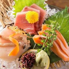 魚鮮水産 東村山店