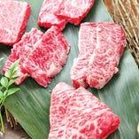 ボリューム満点!食べ応え抜群な赤身肉【日本】