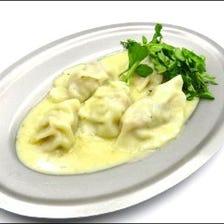 イタリアン水餃子