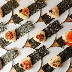 むすび寿司 ルミネ大宮店