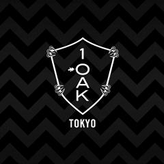 1OAK TOKYO 貸切スペース 六本木 麻布十番