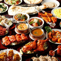 Asian Dining カレーハウス北野