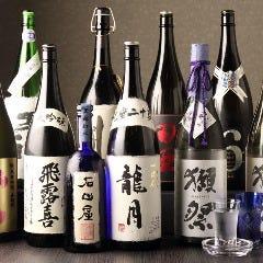 酒粋 醍醐