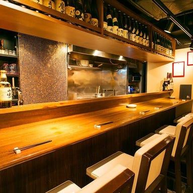 銀座ぼくじん 炭火和食と日本酒 コースの画像