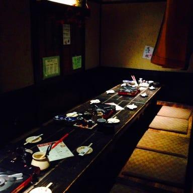 串焼と創作料理の店 備鳥  店内の画像