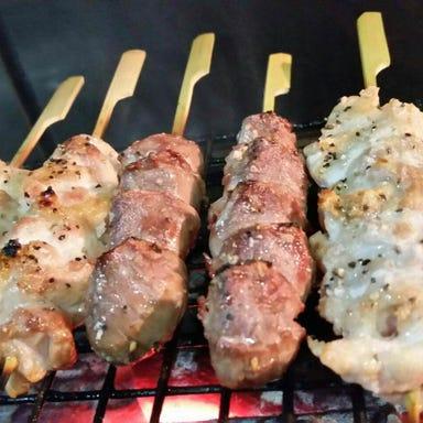 串焼と創作料理の店 備鳥  コースの画像