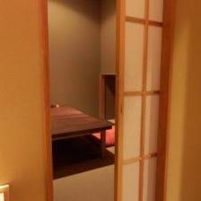 寛ぎの掘りごたつ個室(2~12名)