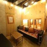 【3F】プライベート空間『完全個室』