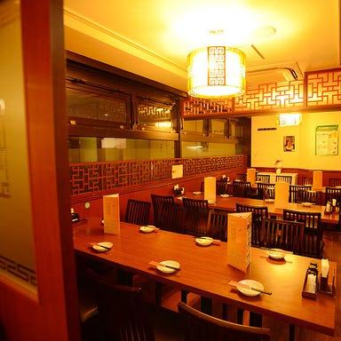 中華居酒屋 麒麟宴 市ヶ谷 メニューの画像