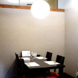【6名様×3卓】テーブル席