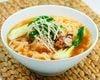 牛スジ刀削麺
