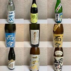 日本料理 鳥吉