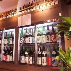 漁港直送鮮魚と日本酒居酒屋 海乃家
