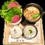 プルコギ御膳(7種おかず付き)