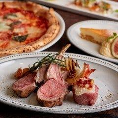 肉イタリアン OTIMMO VITA