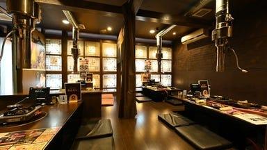 韓国酒膳 わんじゃ  店内の画像