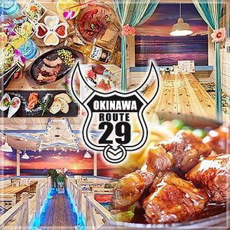南国居酒屋 ROUTE 29