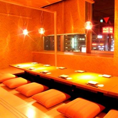 全席個室 湊一や 名古屋太閤通口店 店内の画像
