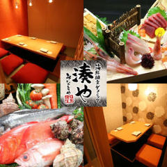 全席個室 湊一や 名古屋太閤通口店