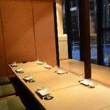洗練された大人の空間 2名様~最大32名様まで大小完全個室完備
