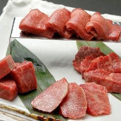 精肉店直営 鉄板 火宴 沼津店