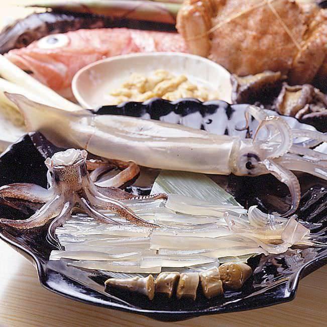 北海道の本当に美味い海鮮をお安く!
