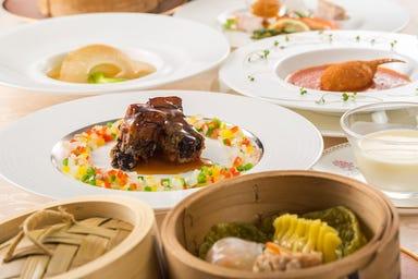 中国料理レストラン 鳳凰  こだわりの画像