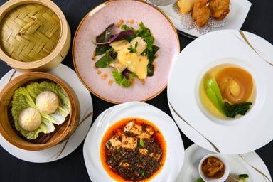 中国料理レストラン 鳳凰  メニューの画像