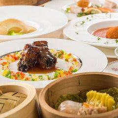 中国料理レストラン 鳳凰