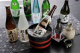 各種日本酒を取り揃えております