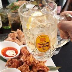 個室×鶏料理 極鶏.Bar 下北沢