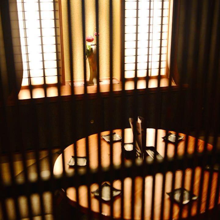 炬燵個室、お座敷など