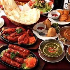 カレー・アジア料理 クマル 西荻窪店